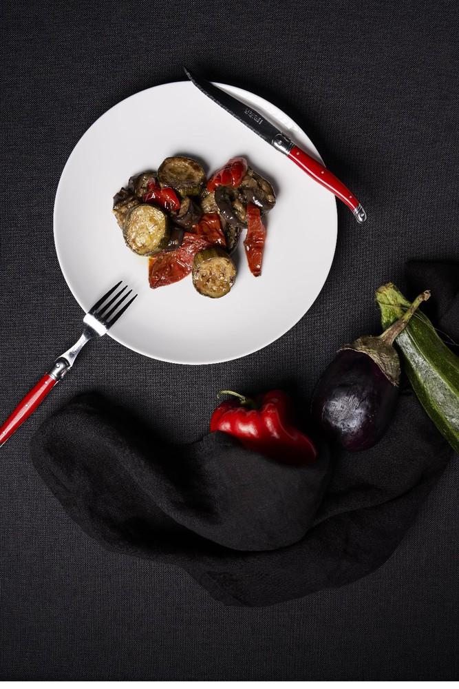 Verduras asadas 180 gr