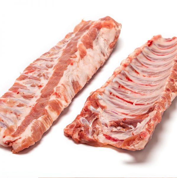 Costillar de cerdo 1Kg Aprox.