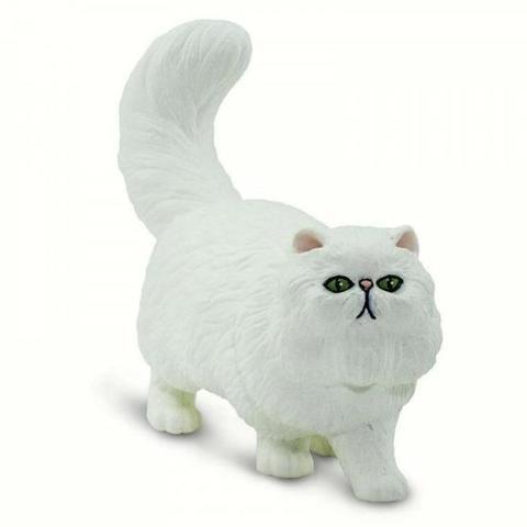 Gato persa coleccionable