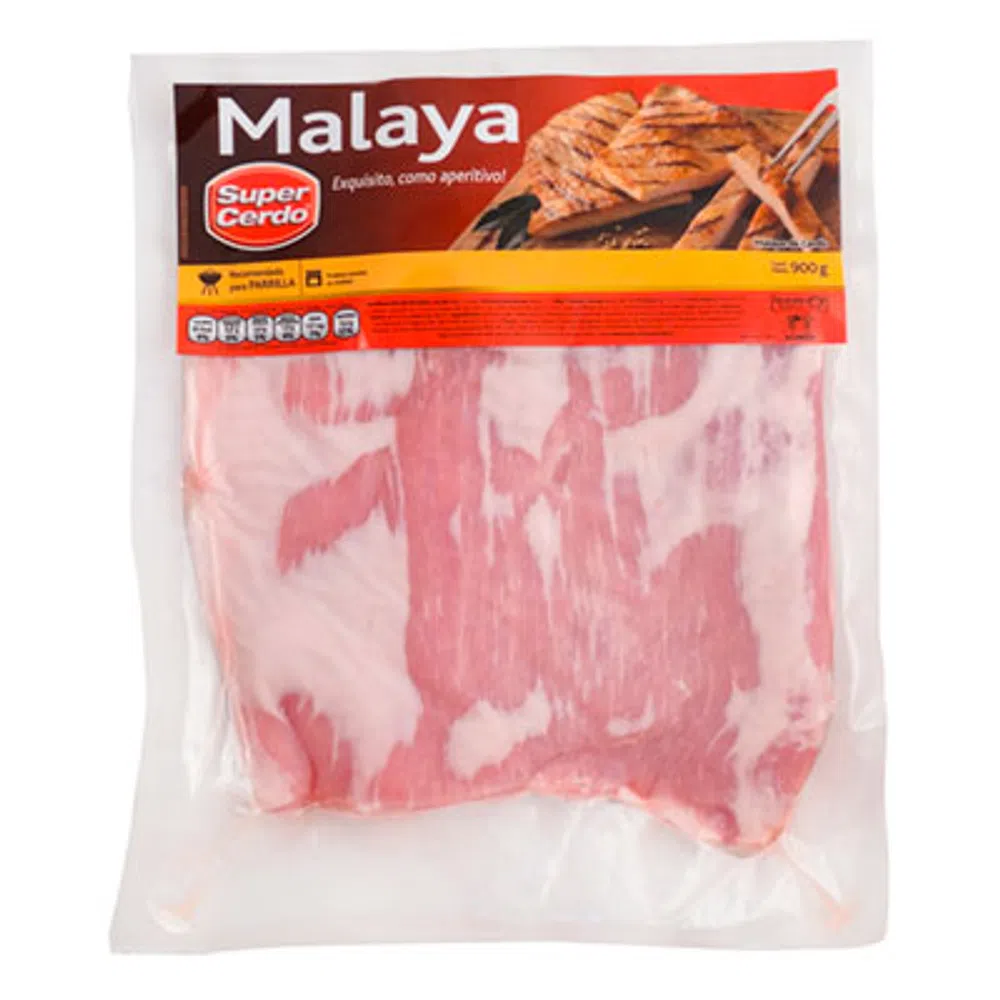 Malaya 0.9Kg