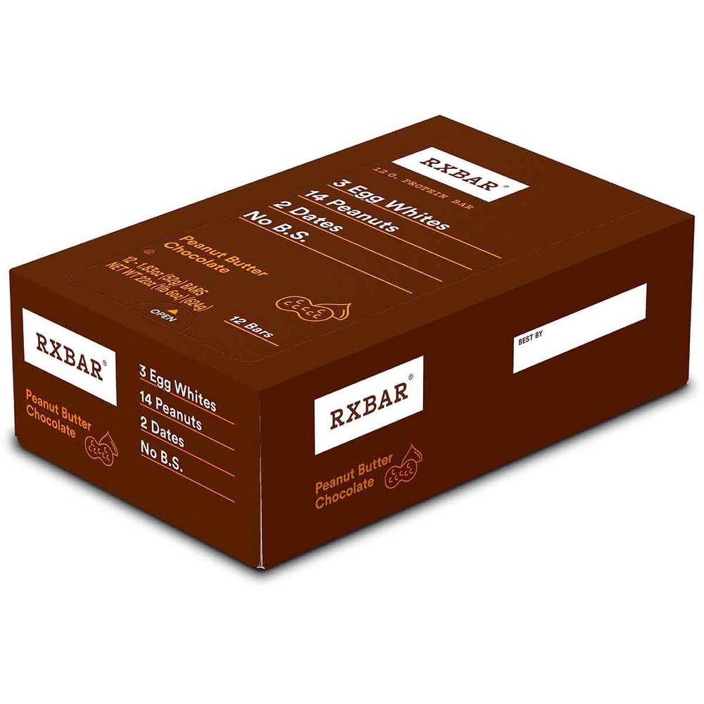 Peanut butter chocolate Caja 12 unidades