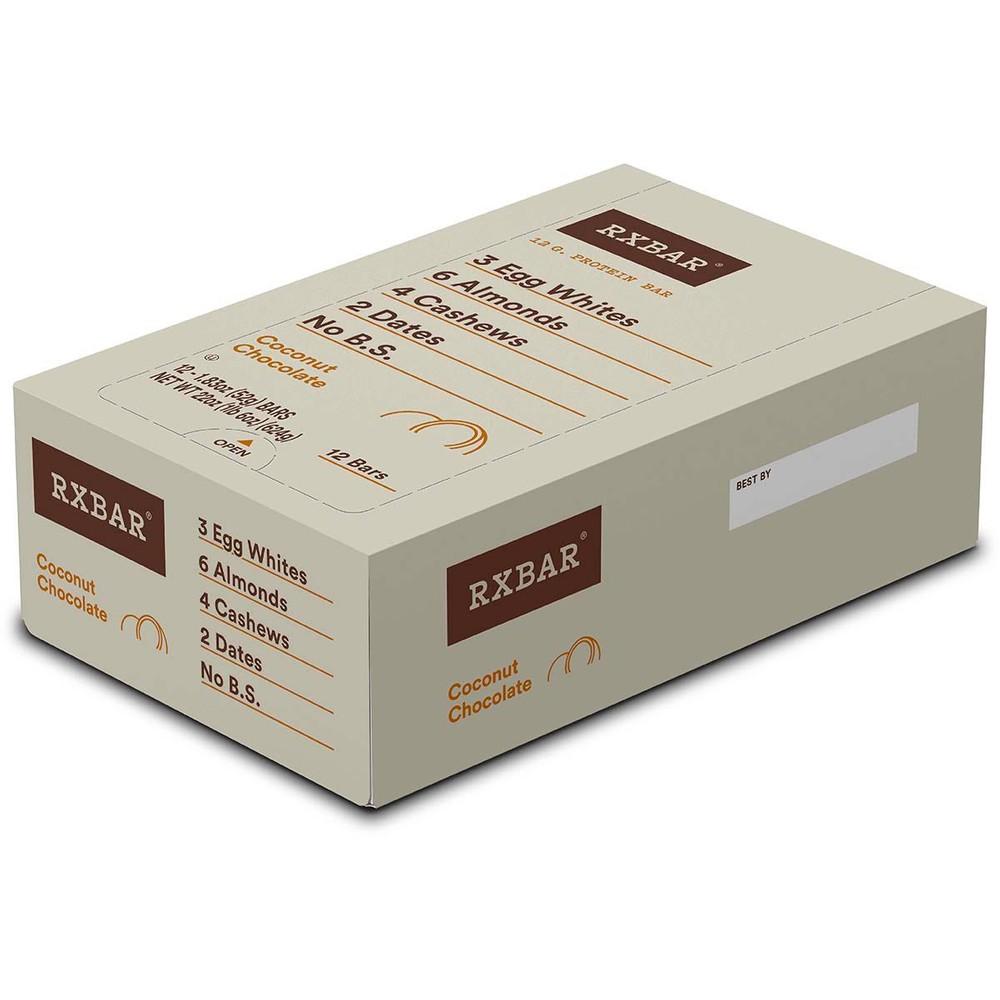 Coconut chocolate Caja 12 unidades