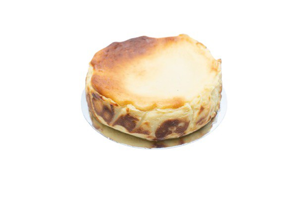 Basque cheesecake approx 550 g
