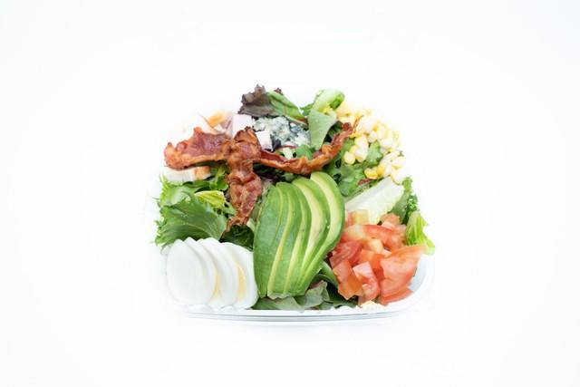Large cobb salad