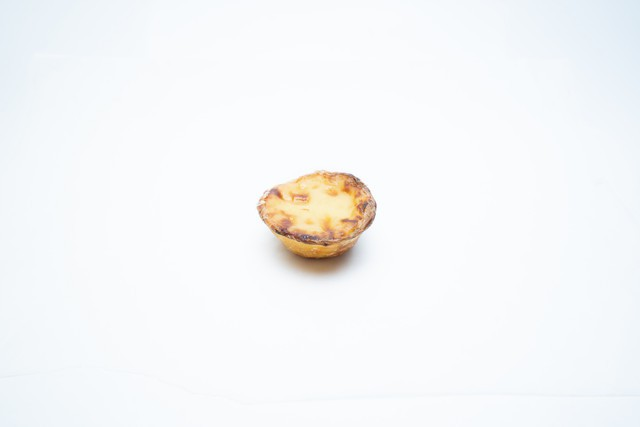 Portuguese tart 40g approx