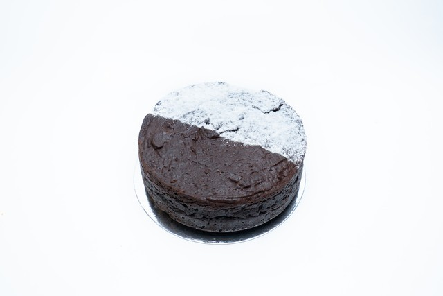 Shibuya chocolate cake