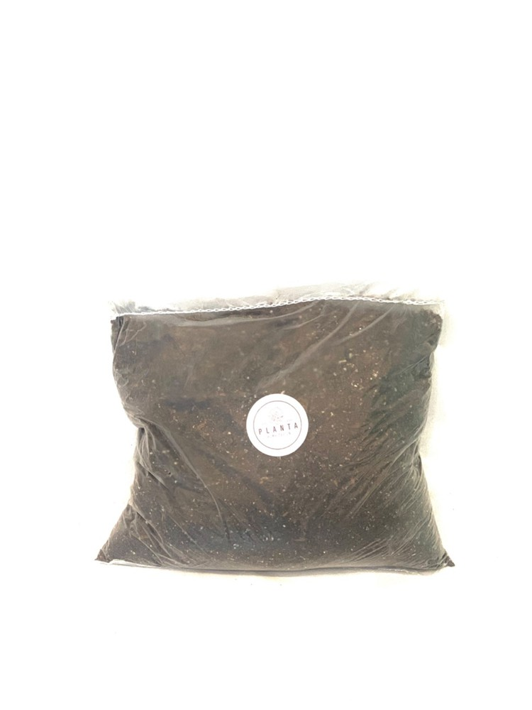 Sustrato para suculentas Bolsa de 4 litros