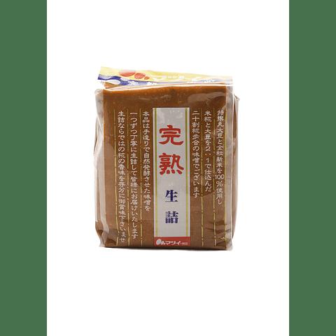 Pasta sopa miso shiro 1 kg