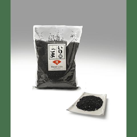 Sesamo negro 250 gramos