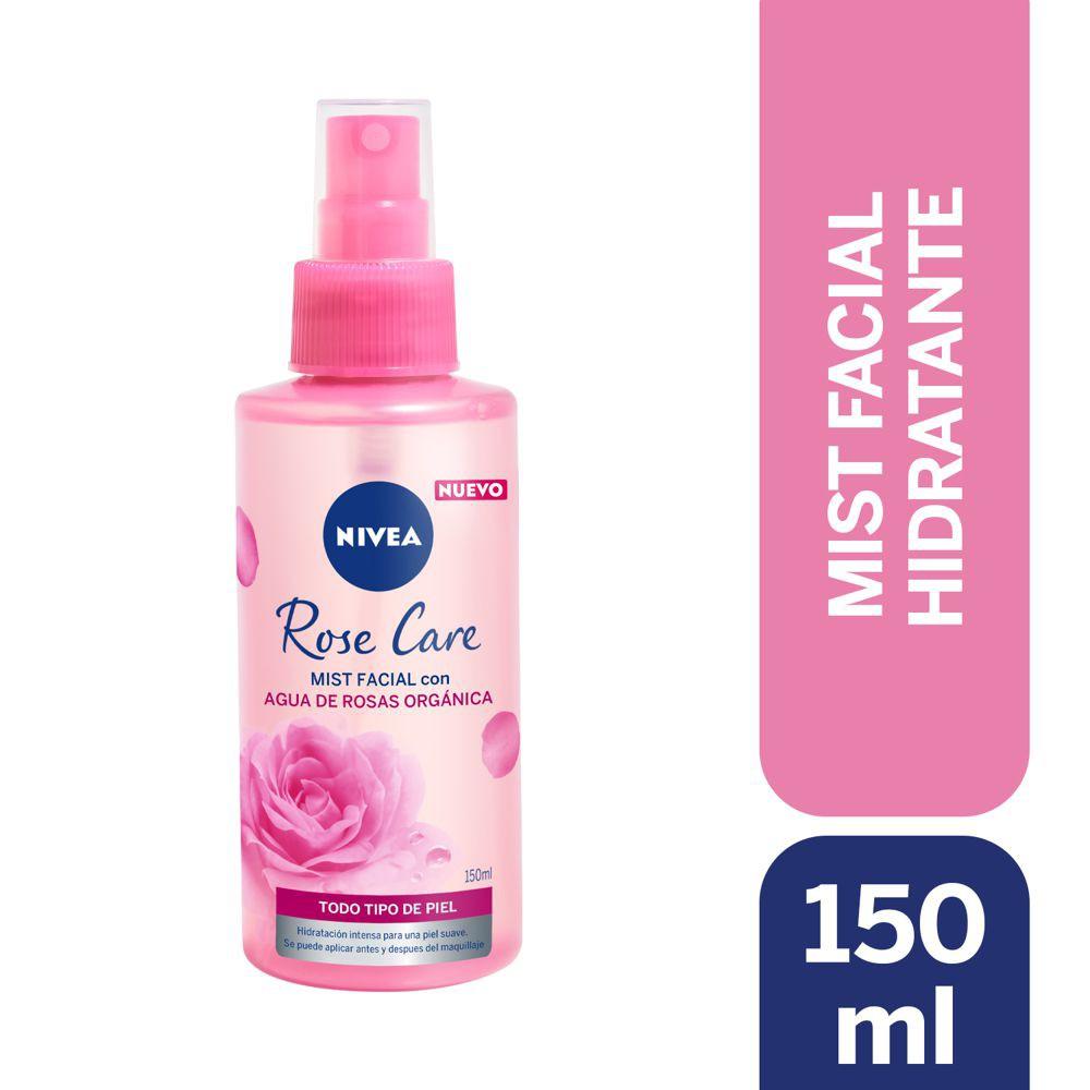 Mist facial Rose Care