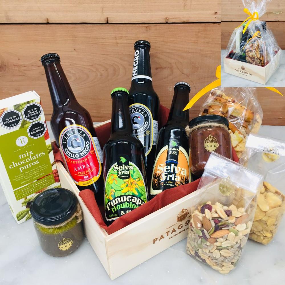 Cajón full cervezas 3595