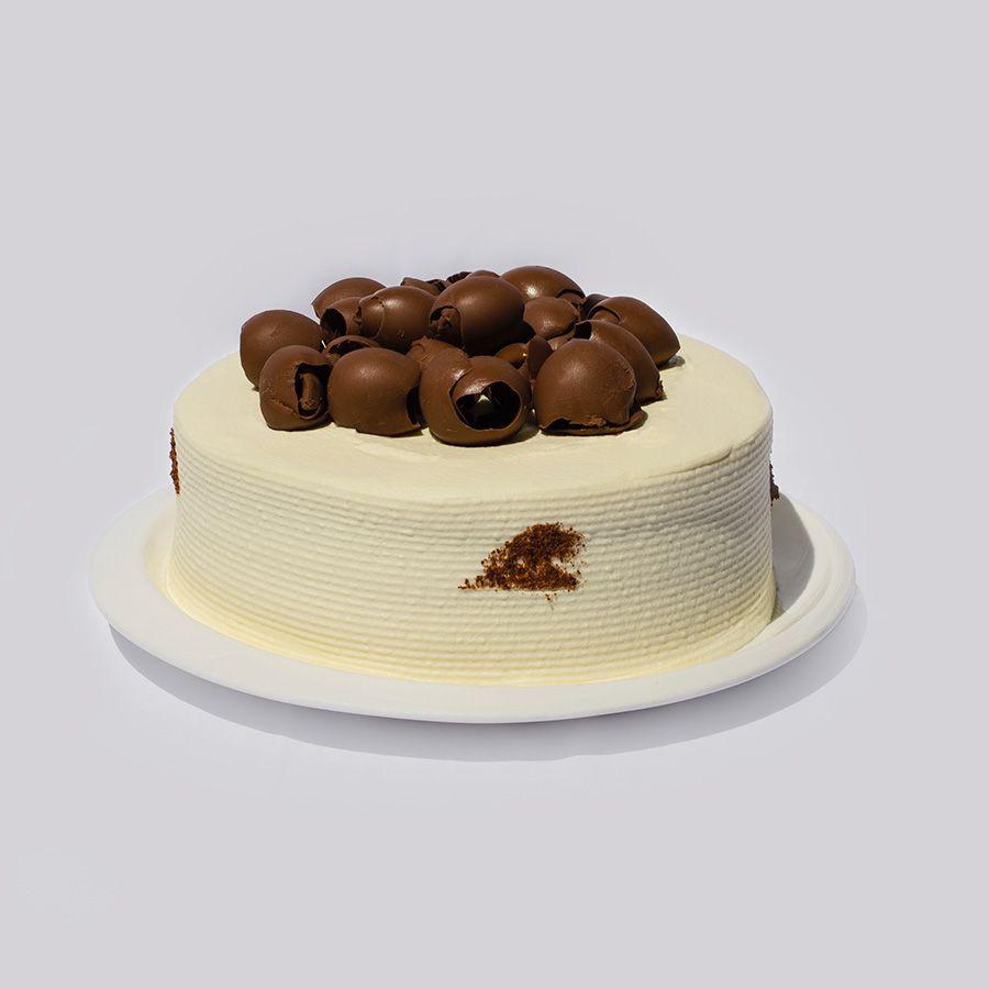 Torta de chocolate 1 u