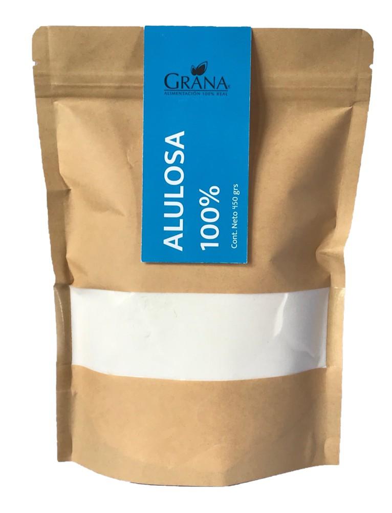 Alulosa 100% Doypack de 450 grs