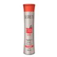 Shampoo efecto liso Envase 300 ml