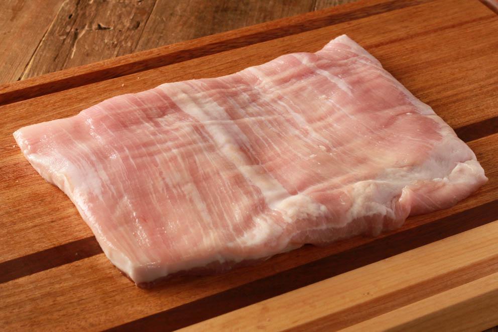 Matambrito de porco 500g
