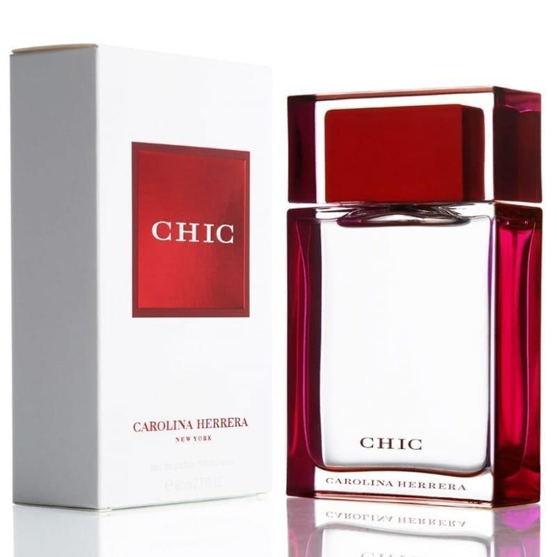 Chic for women - eau de parfum spray 80 ml / 3 oz