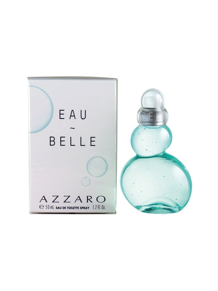 Eau belle for women - eau de toilette spray 50 ml / 1.7 oz