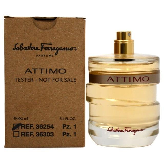 Attimo - eau de parfum spray ( tester ) 100 ml / 3.4 oz