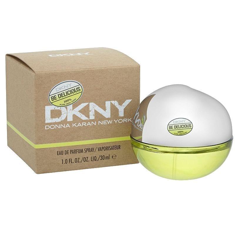 Dkny be delicious for women - eau de parfum spray 100 ml / 3.4 oz