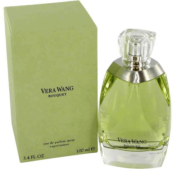 Bouquet - eau de parfum spray 100 ml / 3.4 oz