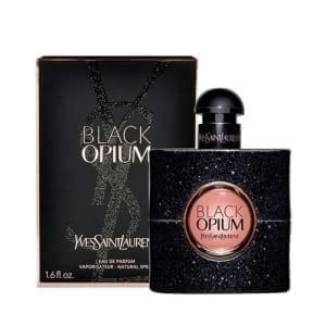 Black opium for women - eau de parfum spray