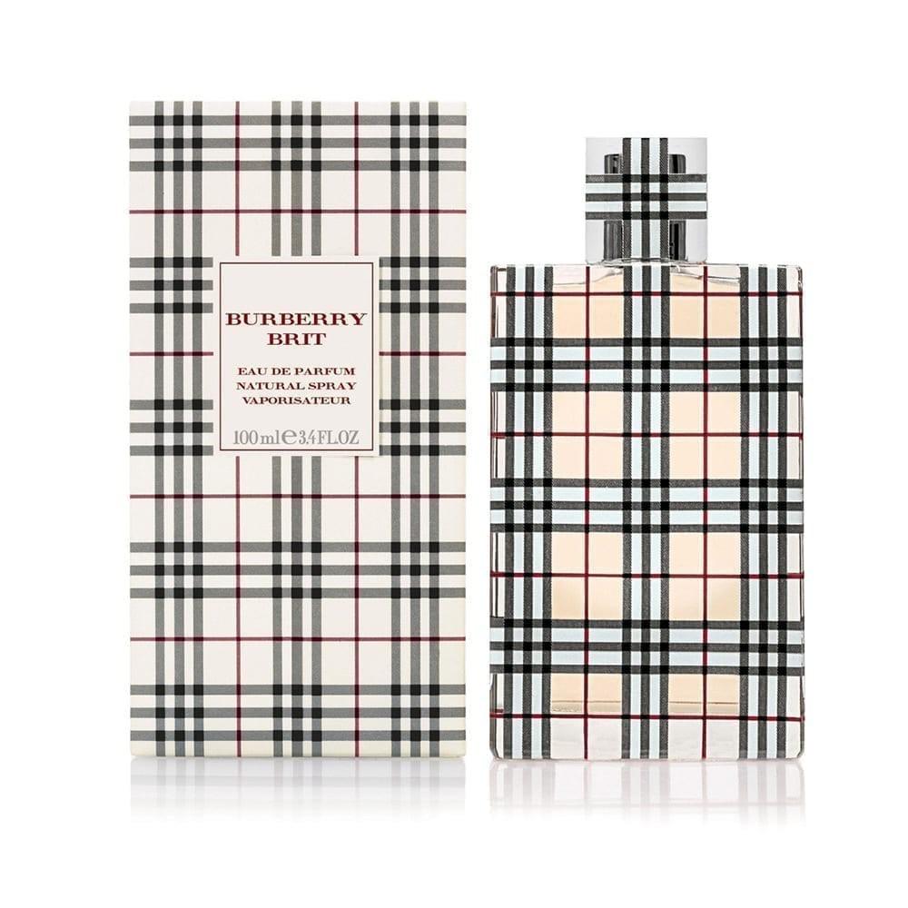 Brit for women - eau de parfum spray