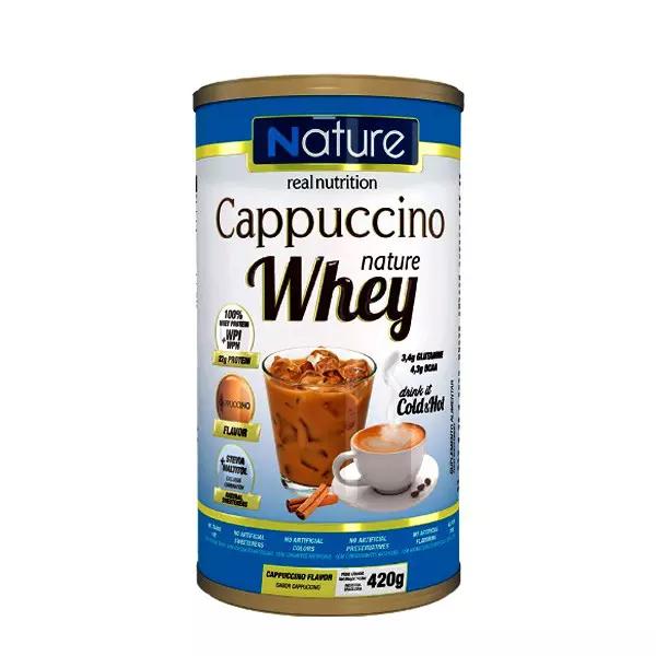 Cappuccino whey 4