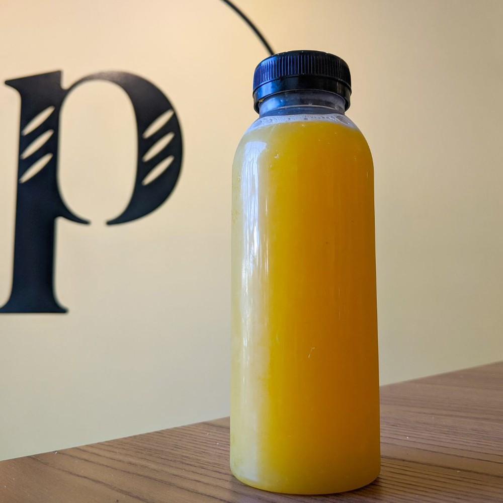 Suco de laranja - 300ml Unidade