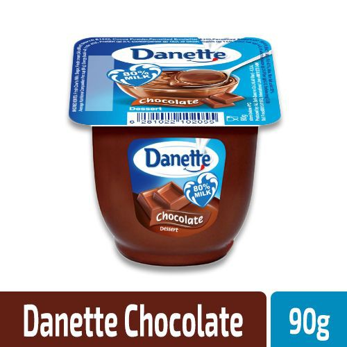 Danette chocolate 90g