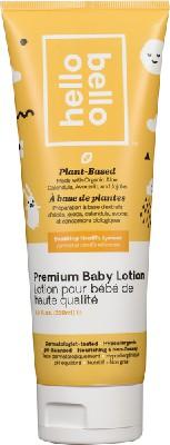 Hello Bello Lotion Baby - Vanilla Apricot - 250 Ml