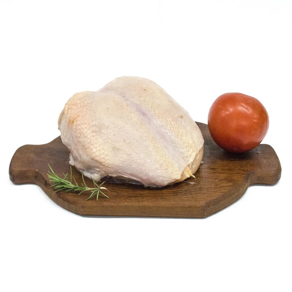 Pechuga de pollo granel Precio por kg, unidad 1.1 kg aprox.