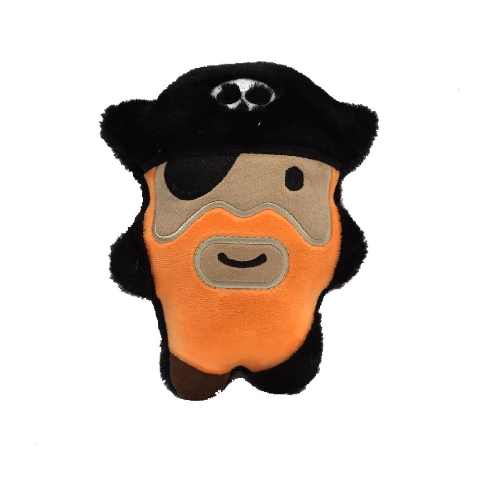 Peluche pirata 150 gr