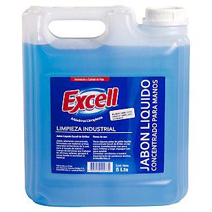 Jabón Líquido 5 lts