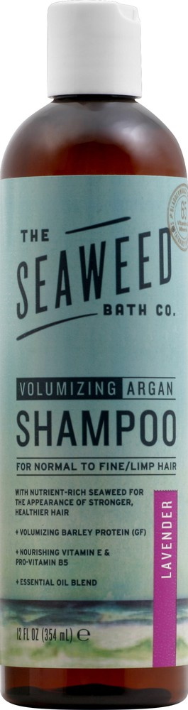 Seaweed Bath Shampoo The Seaweed Bath Co 12 Oz Delivery Cornershop