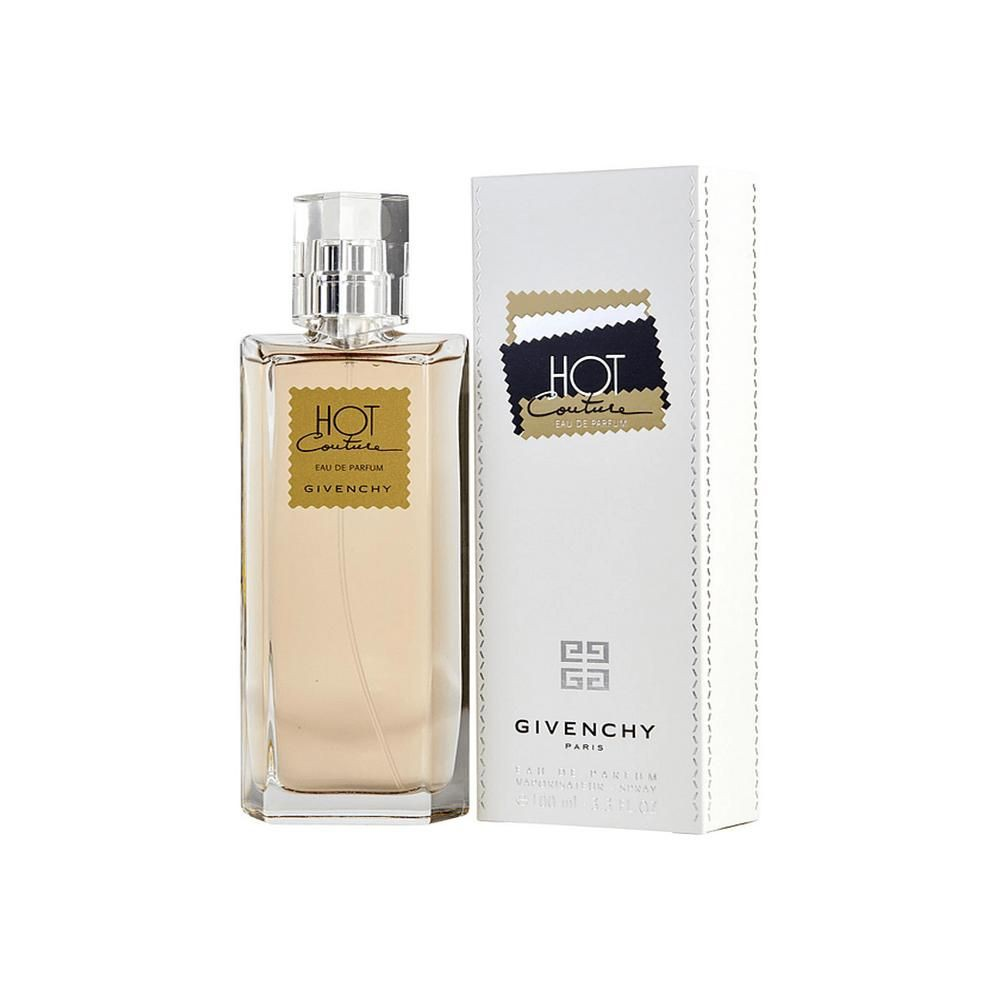 Hot couture edp 100 ml - givenchy