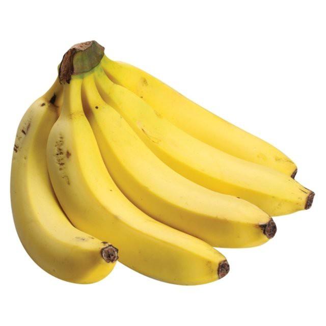 Banana caturra orgânica