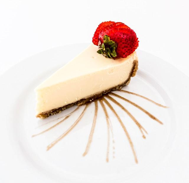 Cheesecake 1 slice