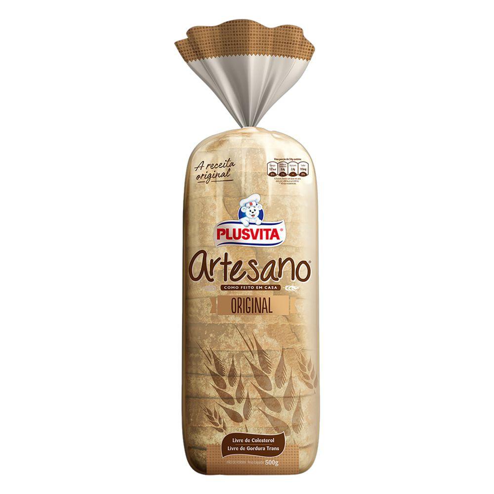 Pão Artesano original