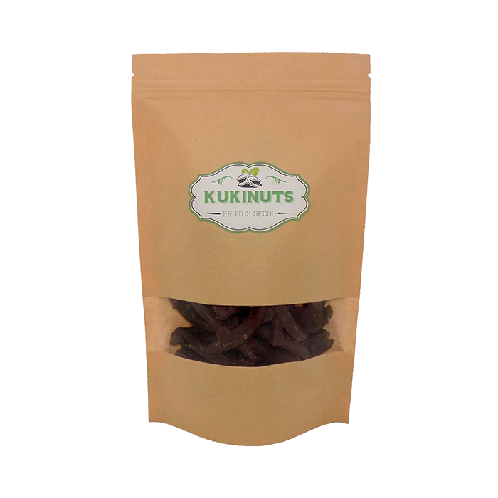 Naranjitas con chocolate 500g