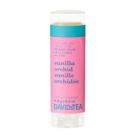 Vanilla Orchid Tea-infused Lip Butter 1UN