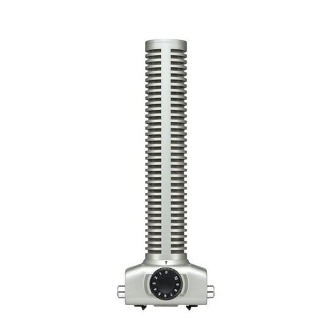 Micrófono condensador zoom sgh-6 - para modelos h6/h5