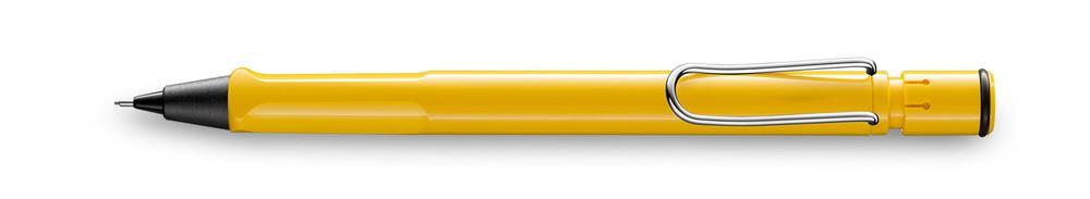 Portaminas Safari yellow 0,5