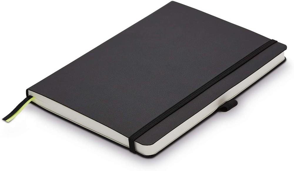 Cuaderno a5 tapa blanda Ancho 16.0 cm - Alto 4.0 cm -Largo 22.0 cm
