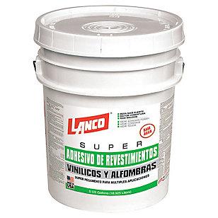 Adhesivo Alfombra/Vinilos 1 galón