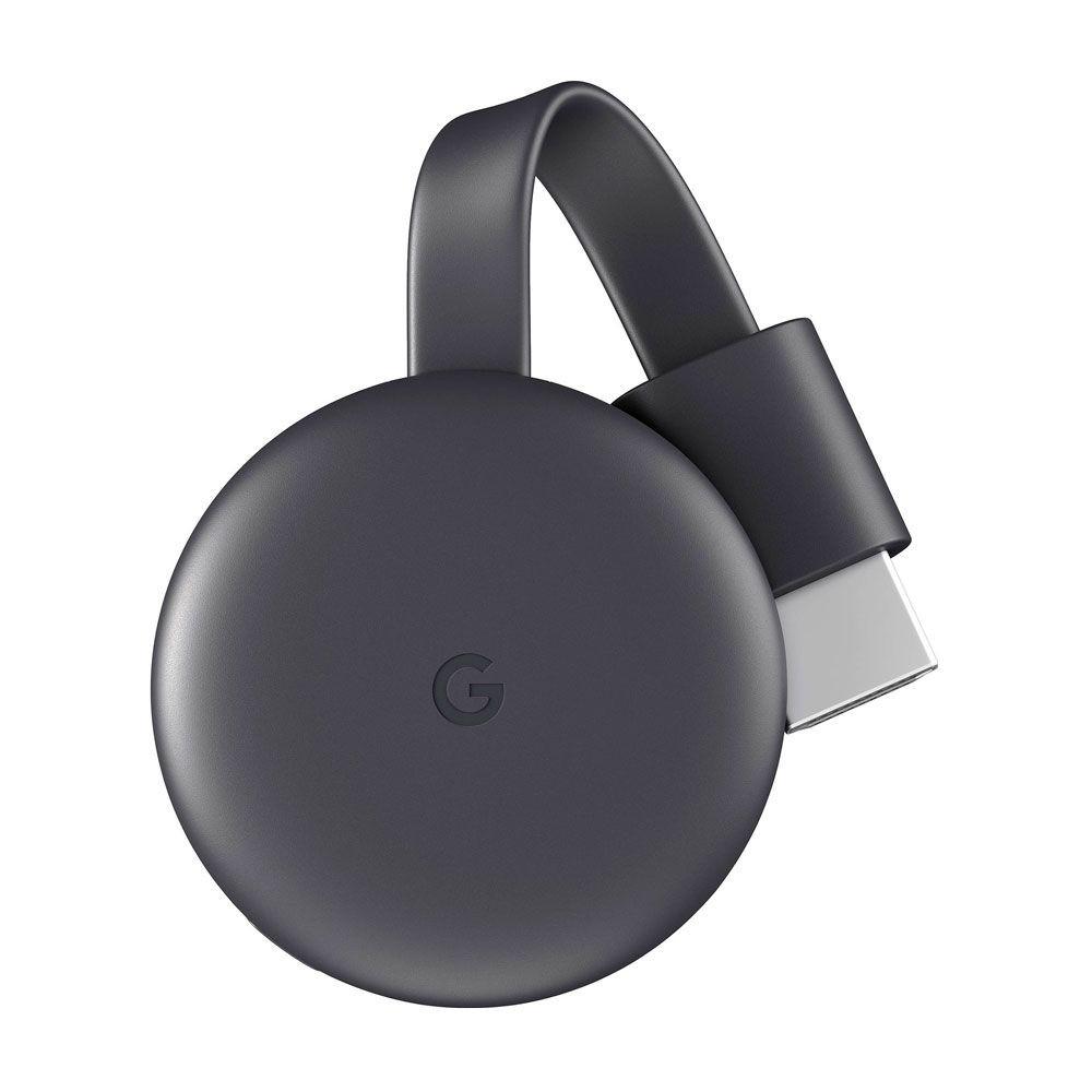 Chromecast streaming III