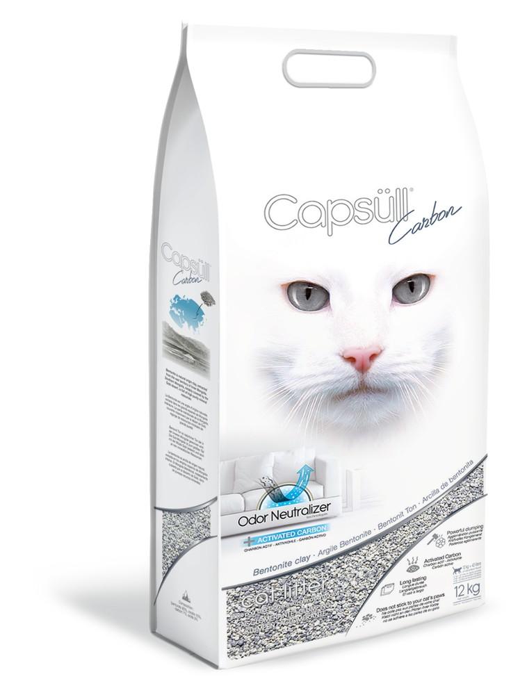 Capsull carbon 6k