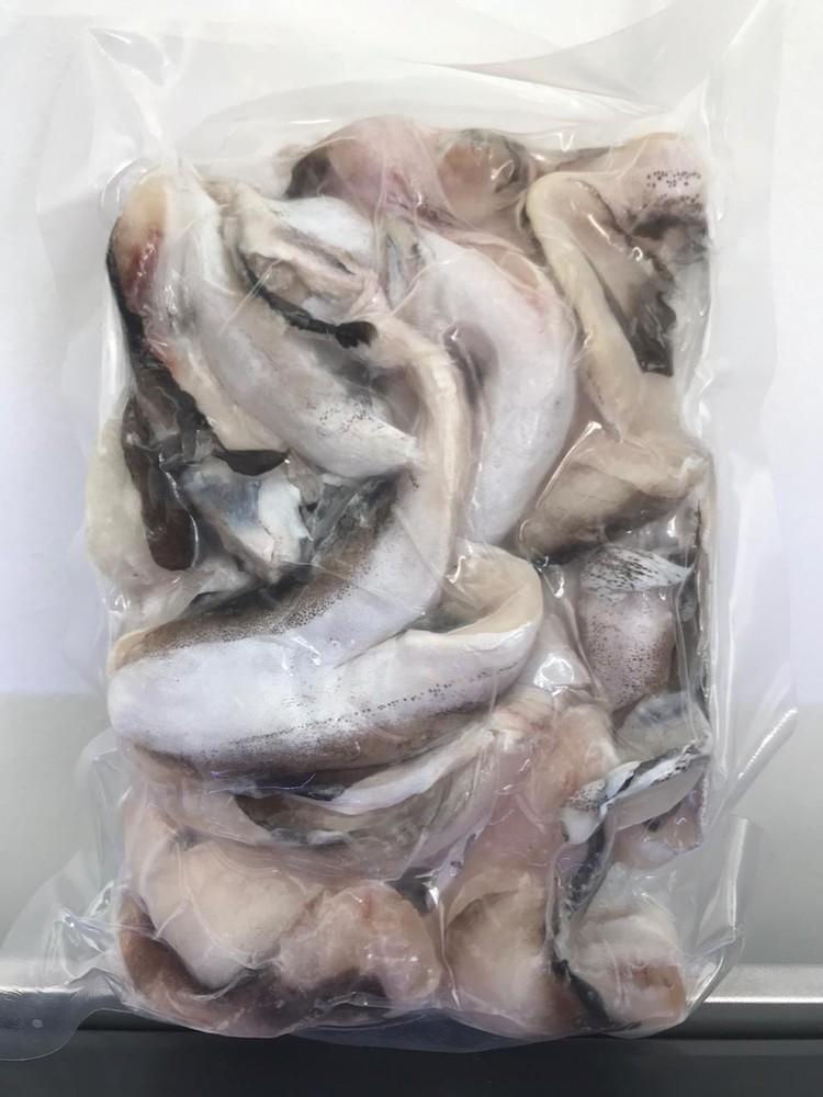 Cocochas de merluza
