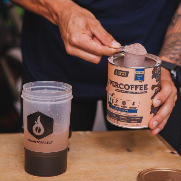 Spercoffee sabor chocolate