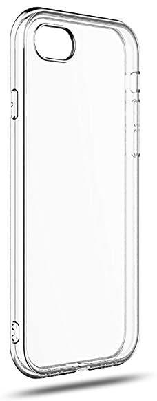 Carcasa Transparente iPhone SE 2020 1 carcasa