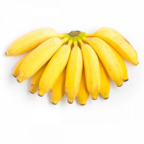 Banana prata/catarina cacho Cacho